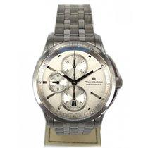 Maurice Lacroix Pontos Chronograph MB (Silver)