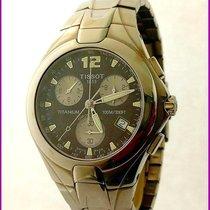Tissot T775 All Titanium 100M Chronograph Date 41mm ETA 251.262