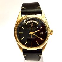 Rolex Oysterdate Perpetual Day-date 1803 18k Yellow Gold...
