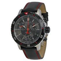 Tissot Men's T0674172605100 T-Sport PRS 200Chronograph Watch