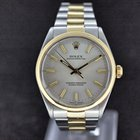 Rolex Oyster Perpetual Ref.1002 Stahl/Gold
