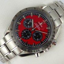 Omega Speedmaster Schumacher The Legend Chronograph