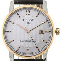 Tissot T-Classic Titanium Automatic Gent