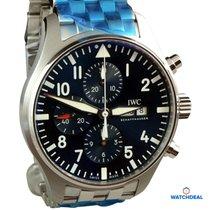 IWC Pilot´s Watch Chronograph Le Petit Prince IW377717