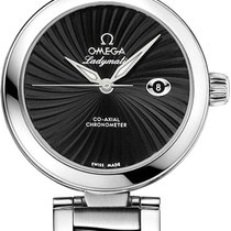 Omega Ladymatic Co-Axial
