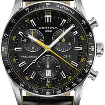 Certina DS-2 C024.447.16.051.01 Herrenchronograph 1/100...