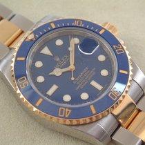 Rolex Submariner ST-G  Keramik aus 2010 TOP Zustand Papiere