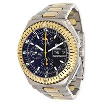 チュチマ (Tutima) Military Chronograph 738 Men's Watch in...