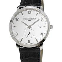 Frederique Constant Men's FC-245SA5S6 Slimline Gents Watch