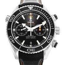 Omega Watch Planet Ocean 232.32.46.51.01.005