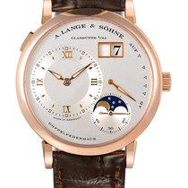 A. Lange & Söhne Lange 1 Moonphase Rose Gold Watch