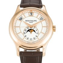百達翡麗 (Patek Philippe) Complications Annual Calendar