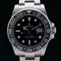 ロレックス (Rolex) GMT Master II, Reference 116710 LN, LC 100,...