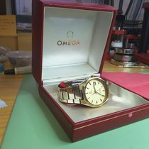 Omega 1980 Seamaster Quartz Mens wrist watch