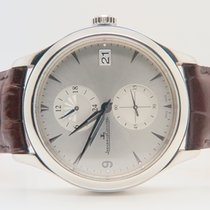 Jaeger-LeCoultre Master Control Home Time Ref. 174.8.05.S