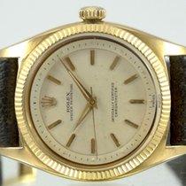 Rolex Oyster Perpetual Chronometer Or jaune Circa 1954