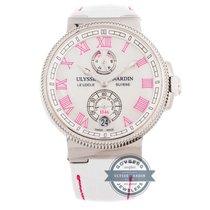 Ulysse Nardin Marine Chronometer 1183-126B/470