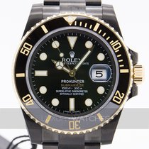 Pro-Hunter Safari Submariner Date