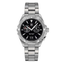 TAG Heuer Aquaracer Black Dial Men's Watch