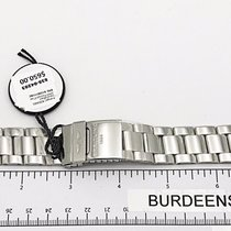 Breitling 22mm Professional Iii Polished Steel Bracelet 170a...