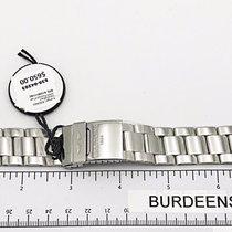 Breitling 22mm Professional Iii Polished Steel Bracelet 170a...