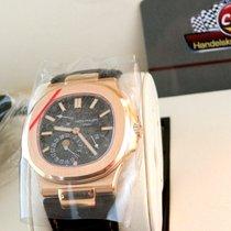 Patek Philippe 5712R-001 Nautilus Box & Papiere NEU...