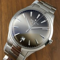 Ζενίθ (Zenith) Elite Ultra Thin Captain ref. 03.2020.670New...