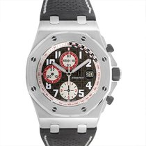 Audemars Piguet Royal Oak Offshore Tour Auto 2010 26363ST.OO.D...