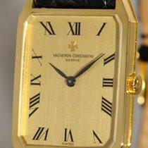 Vacheron Constantin elegant, flat 18k gent's wristwatch,...