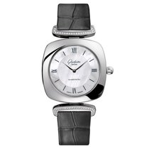 Glashütte Original Ladies 1-03-02-05-12-31 Pavonina Quartz...