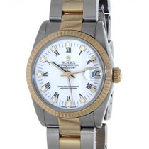 Rolex Datejust 31 68273 Steel, Yellow Gold, 31mm