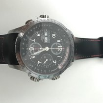 Hamilton Khaki x-wind chronograph
