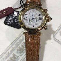 Cartier Pasha Ref. W3004151 , NUOVO, NEW UNWORN, chrono reflex