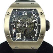 Richard Mille Titanium RM010