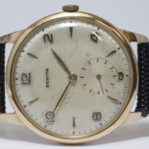 ゼニス (Zenith) Oversize - Men's wristwatch - Era: 1950