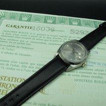 Rolex 1978 ROLEX DAY-DATE 18039 WITH ORIGINAL BROWN DIAMOND...