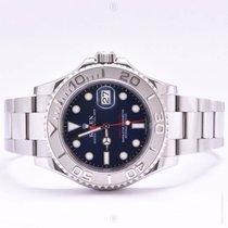 勞力士 (Rolex) Yacht Master Blue 116622