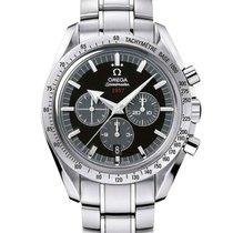 Omega Speedmaster Broad Arrow Co-Axial Chronograph 42 MM