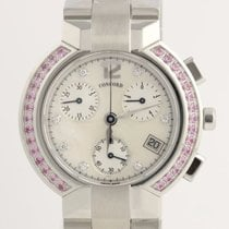 Concord 14.C5.1891.S La Scala Women's Watch - Stainless...