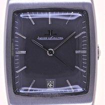 Jaeger-LeCoultre Mans Wristwatch