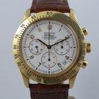 Zenith Chronographe El primero Or jaune 18k