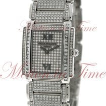 Patek Philippe Twenty-4 Medium Ladies, Diamond Dial &...