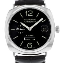 Panerai Luminor Radiomir 8 Days PAM00268