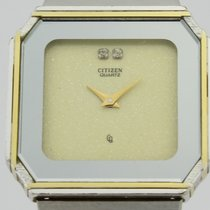Citizen VINTAGE QUARTZ 2820 STEEL