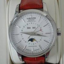 Wempe Zeitmeister Chronometer