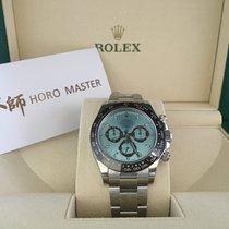 勞力士 (Rolex) Horomaster-116506 ICE BLUE daytona