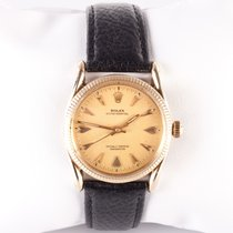 Rolex Vintage Oyster Perpetual Bombay