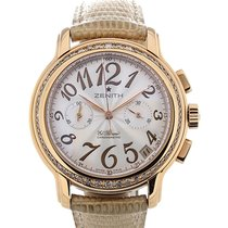 Zenith Chronomaster Star El Primero 38 Automatic Chronograph