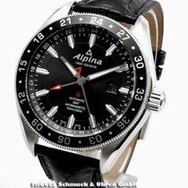 Alpina Alpiner GMT - Achtung, minus 40%  Nur solange Vorrat...