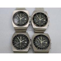 Omega Vintage Collection Pulse, Tach, Tele, Deci 4 Speedmaster...